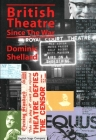 British Theatre Since the War Cover Image