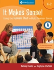 It Makes Sense! Using the Hundreds Chart to Build Number Sense, Grades K-2: Using the Hundreds Chart to Build Number Sense, Grades K-2 Cover Image