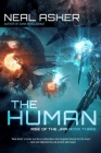 The Human: Rise of the Jain, Book Three Cover Image