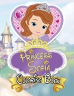 Princess Sofia Coloring Book: 36 Exclusive Illustrations For Adults and Kids Cover Image