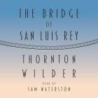 Bridge of San Luis Rey Cover Image