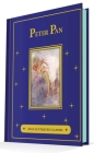Peter Pan: An Illustrated Classic Cover Image