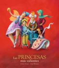 Las Princesas Más Valientes Cover Image