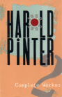 Complete Works, Volume II (Pinter) Cover Image