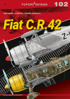 Fiat C.R. 42 (Topdrawings) Cover Image