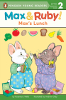 Max's Lunch (Max and Ruby) Cover Image