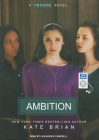 Ambition (Private #7) Cover Image