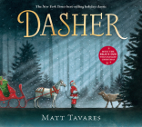 Dasher: How a Brave Little Doe Changed Christmas Forever Cover Image