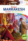 Lonely Planet Pocket Marrakesh (Travel Guide) Cover Image