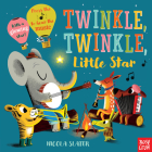 Twinkle Twinkle Little Star: A Musical Instrument Song Book (A Musical Instrument Sound Book) Cover Image