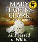 All Dressed in White (Under Suspicion) Cover Image