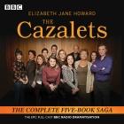 The Cazalets: The Epic Full-Cast BBC Radio Dramatisation Cover Image