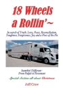 18 Wheels A Rollin' ~ Cover Image