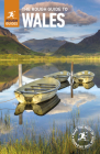 The Rough Guide to Wales (Rough Guides) Cover Image