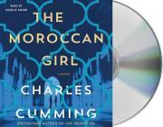 The Moroccan Girl: A Novel Cover Image