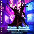 Ronin Games Cover Image