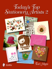 Today's Top Stationery Artists 2 Cover Image
