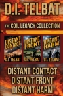 The COIL Legacy Collection: Distant Contact / Distant Front / Distant Harm Cover Image