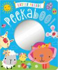 Easter Parade Peekaboo! Cover Image