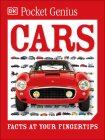 Pocket Genius: Cars: Facts at Your Fingertips Cover Image