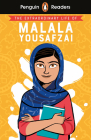 Penguin Reader Level 2: The Extraordinary Life of Malala Yousafzai (ELT Graded Reader): Level 2 (Penguin Readers) Cover Image