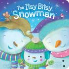 The Itsy Bitsy Snowman Cover Image