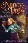The Blue Lady of Coffin Hall (Nancy Drew Diaries #23) Cover Image