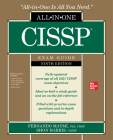 Cissp All-In-One Exam Guide, Ninth Edition Cover Image