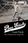Pogo Stick: My blessed life--despite polio Cover Image