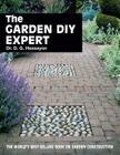 The Garden Diy Expert Cover Image