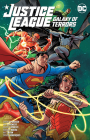 Justice League: Galaxy of Terrors Cover Image