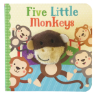 Five Little Monkeys Cover Image