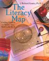 The Literacy Map: Guiding Children to Where They Need to Be (K-3) Cover Image