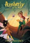 Amberly and the Secret of the Fairy Warriors Cover Image