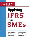 Applying Ifrs for Smes Cover Image
