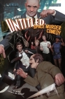 A Merry Untitled Space Murder Comedy Cover Image
