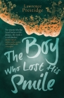 The Boy Who Lost His Smile Cover Image