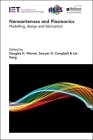 Nanoantennas and Plasmonics: Modelling, Design and Fabrication (Electromagnetic Waves) Cover Image