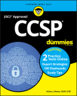 Ccsp for Dummies with Online Practice Cover Image