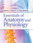 Essentials of Anatomy and Physiology Cover Image