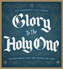 Glory to the Holy One Cover Image