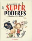 El Gran Libro de Los Superpoderes Cover Image