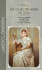 The Collected Works of Jack London, Vol. 11 (of 13): The God of His Fathers; The House of Pride; The Human Drift; The Jacket (Star-Rover) Cover Image