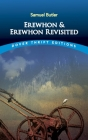 Erewhon and Erewhon Revisited (Dover Thrift Editions) Cover Image