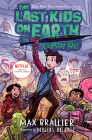 The Last Kids on Earth and the Doomsday Race Cover Image