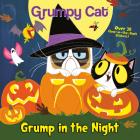 Grump in the Night (Grumpy Cat) (Pictureback(R)) Cover Image