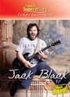 Jack Black (Today's Superstars (Library)) Cover Image