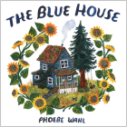 The Blue House Cover Image