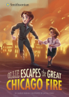 Ollie Escapes the Great Chicago Fire Cover Image