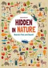 Hidden in Nature: Search, Find, and Count! Cover Image